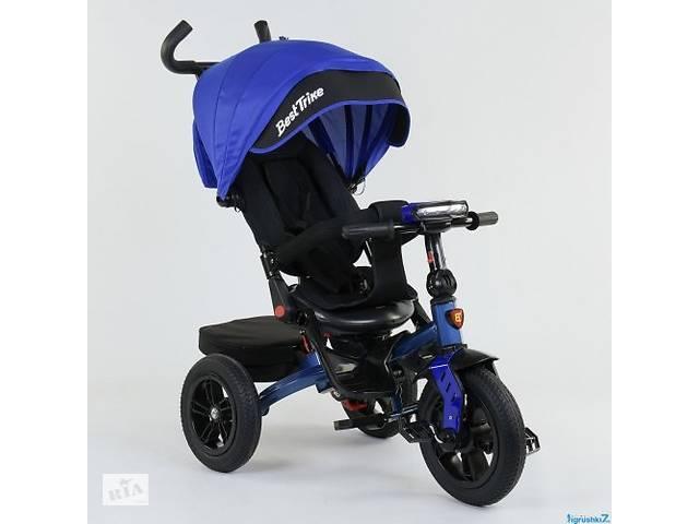 продам Детский трёхколёсный велосипед 9500 - 7820 бу в Одессе