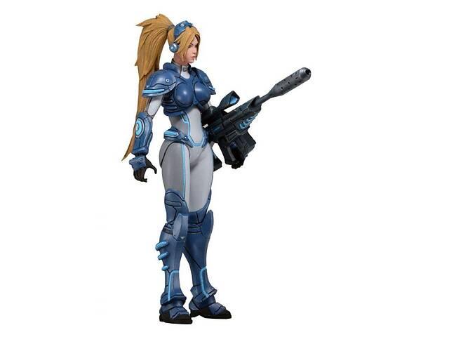 продам Фигурка Neca Нова Герои Бури Старкрафт 2 15 см - Nova, Heroes of The Storm StarCraft 2 SKL14-207780 бу в Одессе