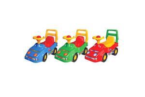 Дитячі машинки-каталки
