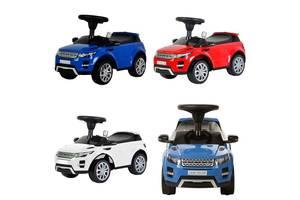 Детские машинки-каталки Turbo Trike