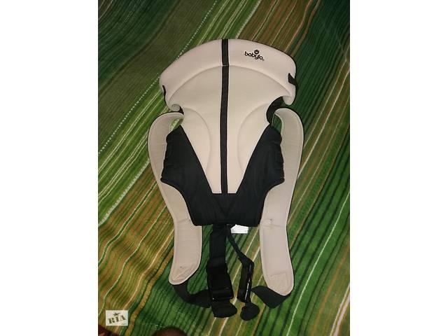 Кенгуру рюкзак- объявление о продаже  в Сумах