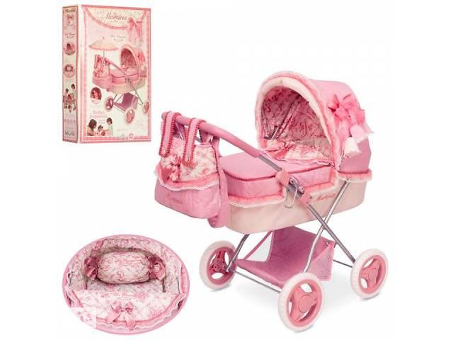 продам КОЛЯСКА для ляльок 85026 бу в Одесі
