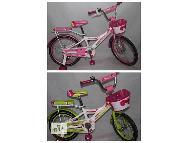бу Кросер Райдер 14 16 18 20 Crosser Rider велосипед детский для девочки в Одессе