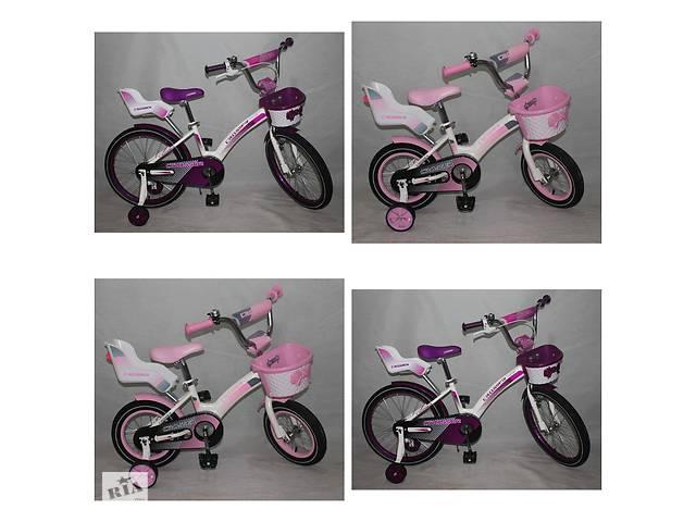 бу Кроссер Кидс Байк 12 14 16 18 20 велосипед детский Crosser Kids Bike в Одессе