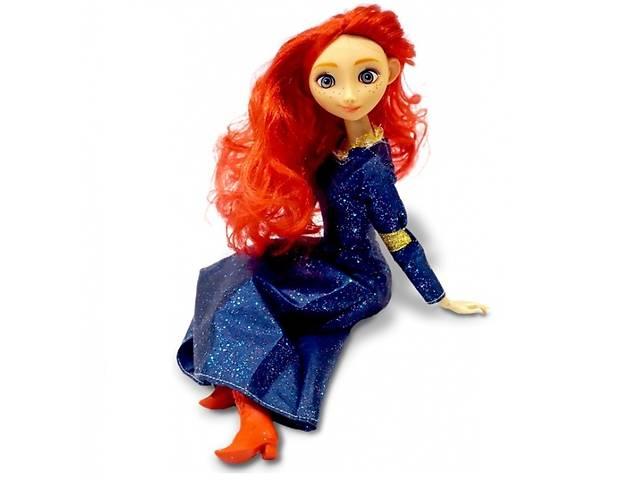 Кукла Beatrice Мерида Храбрая сердцем 30 см SKL17-139974- объявление о продаже  в Одессе
