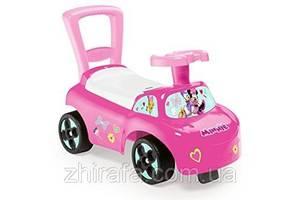 Детские машинки-каталки Smoby