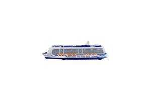 Модель Technopark Круизный лайнер (SB-17-65-WB)