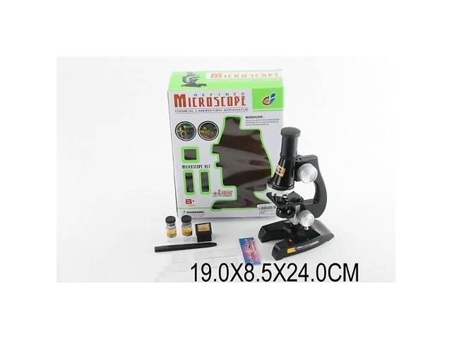 купить бу Микроскоп  4 акссесуары C2119 в Чернігові