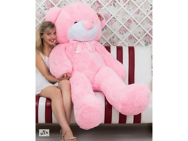 продам Плюшевый медведь 2 метра! Мягкие игрушки. бу в Харькове