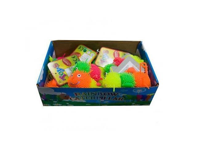 Попрыгунчик сороконожка (12 в коробке) 61827.2- объявление о продаже  в Дубно