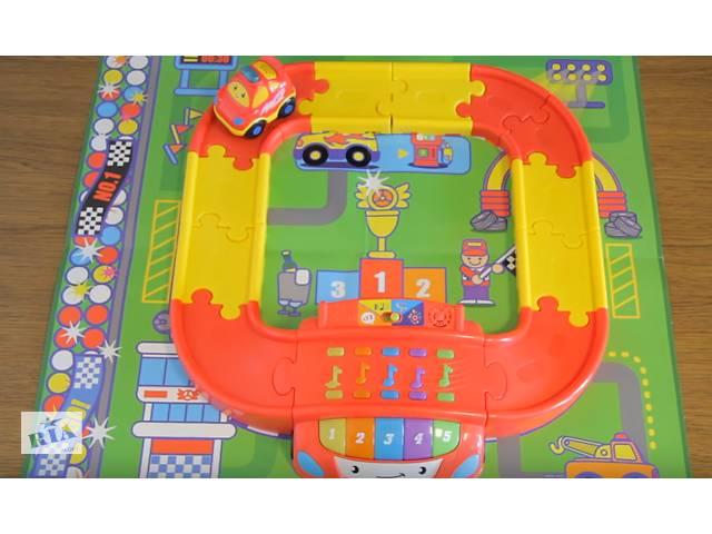 Развивающая музыкальная игрушка-трек Winfun 1236 NL- объявление о продаже  в Одессе