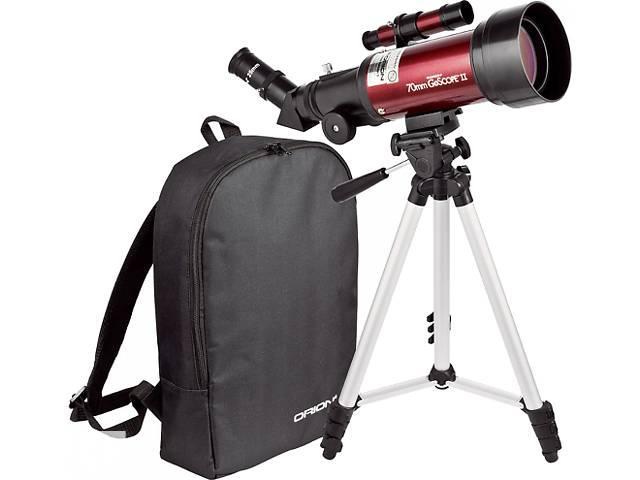 купить бу Телескоп Orion GoScope II 70 + рюкзак в Львове