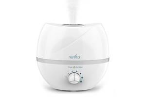 Увлажнитель воздуха Nuvita с системой фильтрации воздуха (NV1823)