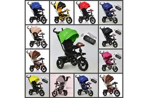 Дитячий транспорт Best Trike