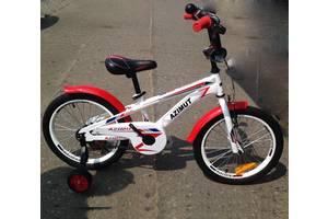 Новые Велосипеды подростковые Azimut