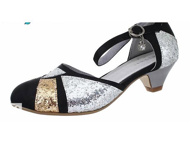 Бальні туфлі - Дитяче взуття в Запоріжжі на RIA.com 8288d6c5ef7e8
