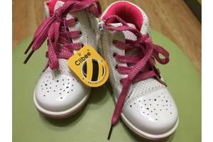 Новые Детские ботинки
