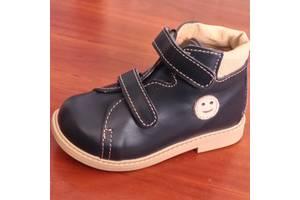 Новые Детские ботинки Ортекс