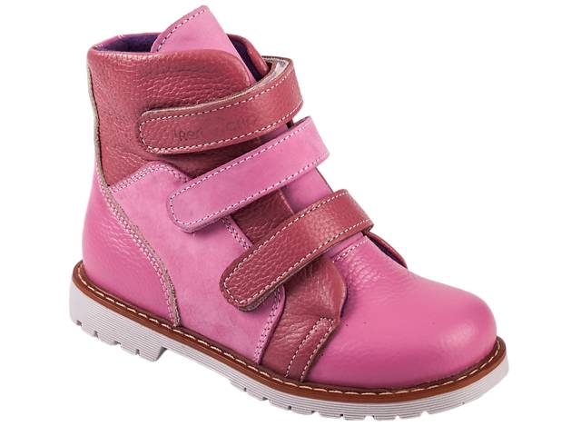 бу Детские кожаные ортопедические ботинки 4Rest-Orto 06-544 р-р. 31-36 в Сумах