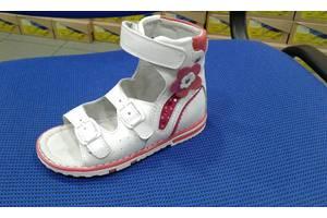 Дитяче ортопедичне взуття Запоріжжя  купити нові і бу Дитяче взуття ... 8e4d3950e4c5c