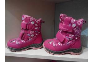 Дитячі чоботи  купити нові і бу Чоботи для дітей недорого на RIA.com a74a840754427