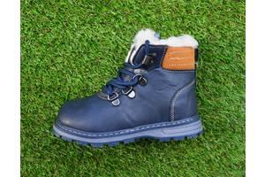 Нові Дитячі зимові черевики Adidas