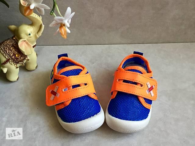 Крутые кроссовочки для маленьких модников- объявление о продаже  в Запорожье