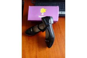 Новые Детские школьные туфли Tom.m