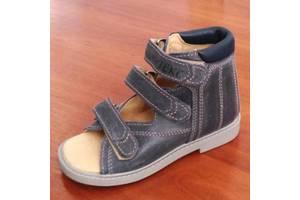Новые Детская ортопедическая обувь Ортекс