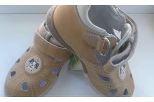 Новые Детские сандалии Шалунишка