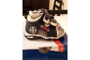 Новые Детские сандалии