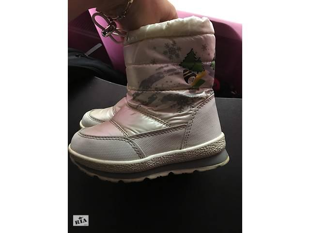 8bb0eab2b48b Сапоги Tom.m - Детская обувь в Лубнах на RIA.com