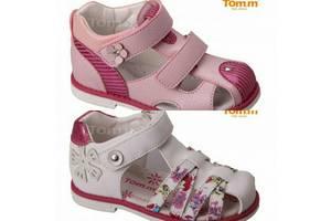 Новые Детская ортопедическая обувь Tom.m