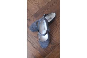 Новые Детские туфли для девочек Шалунишка