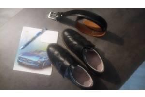 б/у Детские туфли для мальчиков Bartek