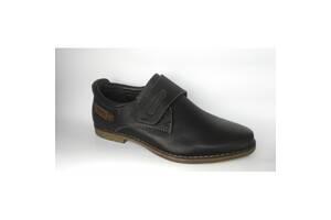 Туфли Paliament 38(р) Черный D5932