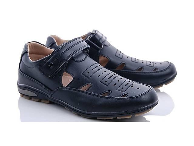 купить бу Туфли школьные ТОМ.м 32-37р в Одессе