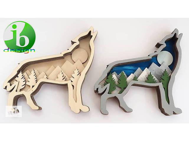 3D раскраска для творчества