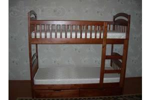 Акция. Двухъярусная кровать Карина с ящиками +матрасы