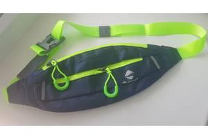 Бананка, поясная сумка, сумочка для телефона, сумочка для спорта.