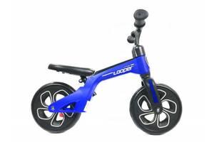 Беговел, велобег Tieger 10 SKL11-250123