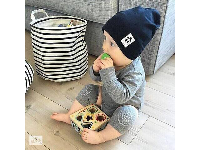 купить бу Безпечні протиковзкі наколінники для повзання немовлят в Дніпрі (Дніпропетровськ)