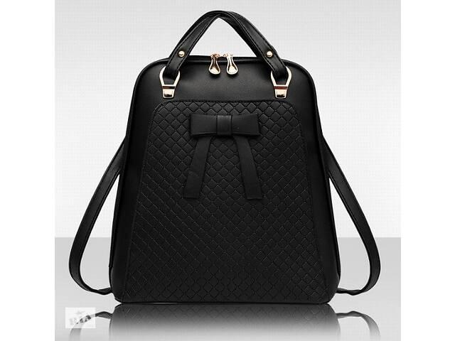 купить бу Большой женский рюкзак сумка в Днепре (Днепропетровск)