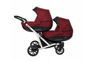 Детская для коляска для погодок \ двойни Kunert Booster Slim 04