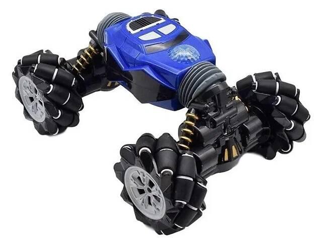 Детская дрифт машинка-перевёртыш Climber QX3688-28, трюковая машина- объявление о продаже  в Лубнах