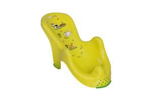 Детская горка для купания Lorelli Зеленый