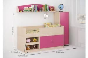Детская комната ДКР 408