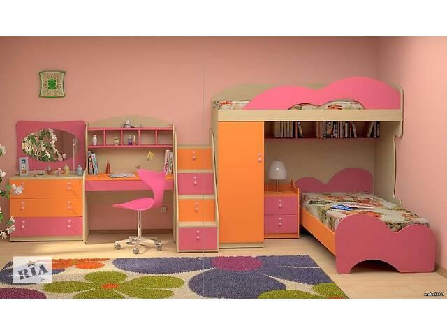 Детская комната КДР 17- объявление о продаже  в Киеве