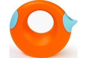 Детская лейка Quut CANA 0,5л, 170532 оранжевая