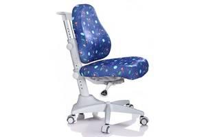 Дитяче крісло Mealux Match F gray base (Y-528 F)